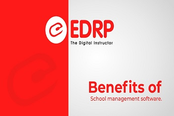 Benefits of EDRP for Your School