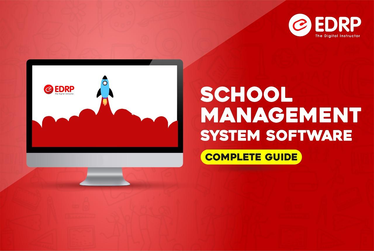 EDRP School Management Software
