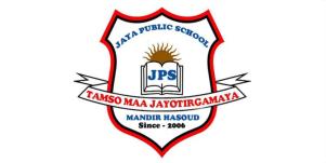 JAYA PUBLIC SCHOOL
