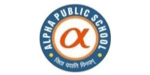 ALPHA PUBLIC SCHOOL