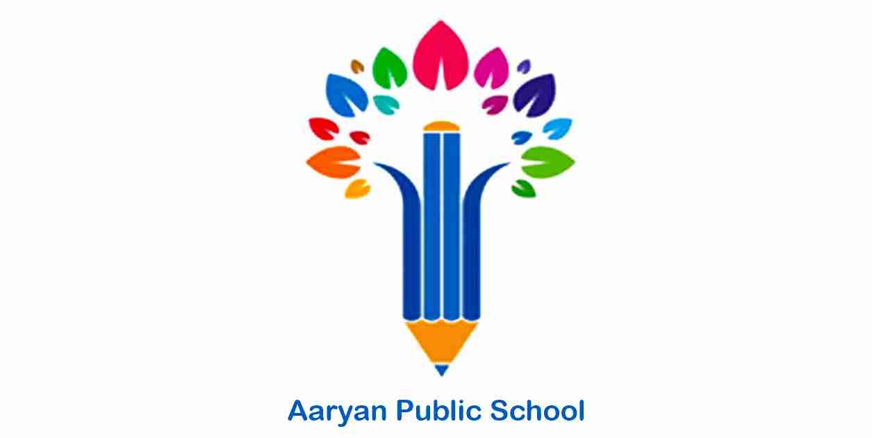 AARYAN PUBLIC SCHOOL
