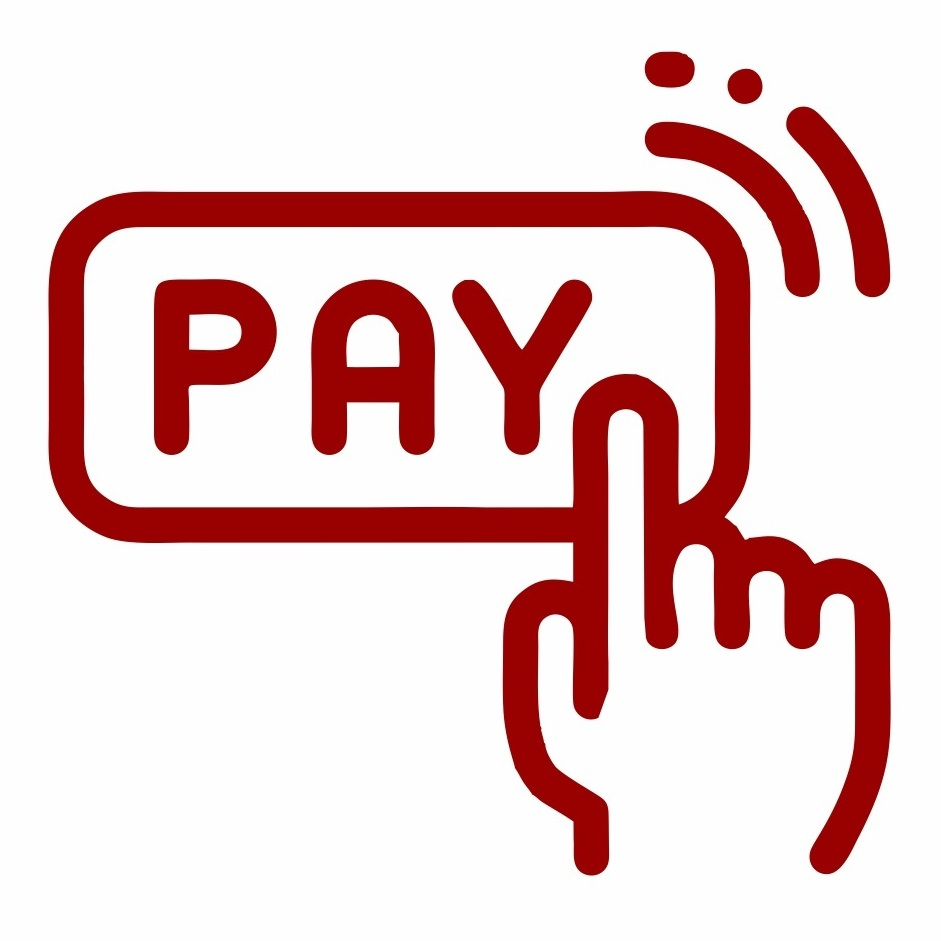 online fee payment with edrp